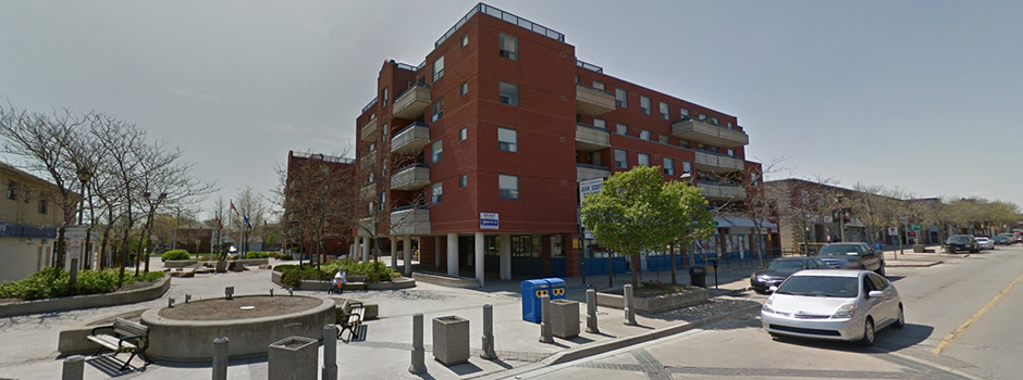 Roedean Co Operatrive Housing Oakville, Ontario